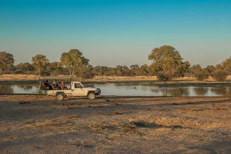 Botswana Classic