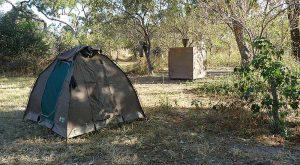 Budget Tents