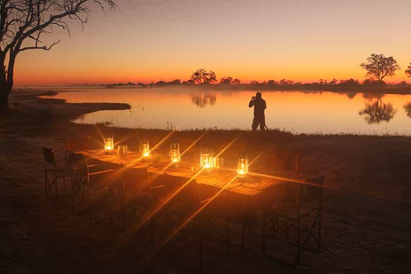 Delta Rver safari
