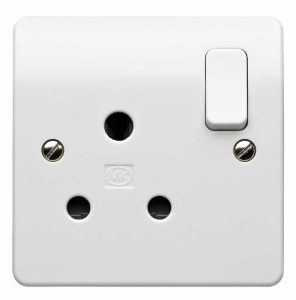 Electricty socket