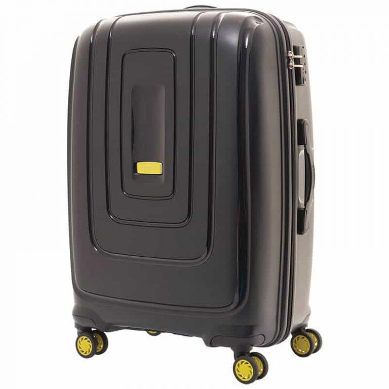 Bad Luggage