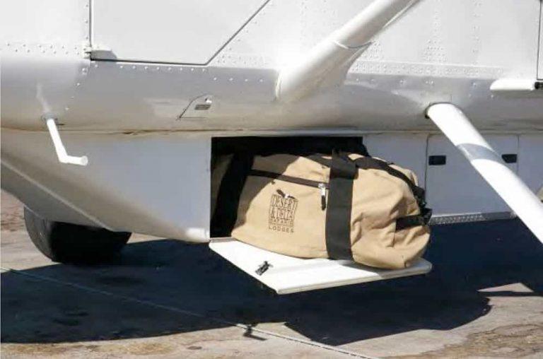 DDS Luggage