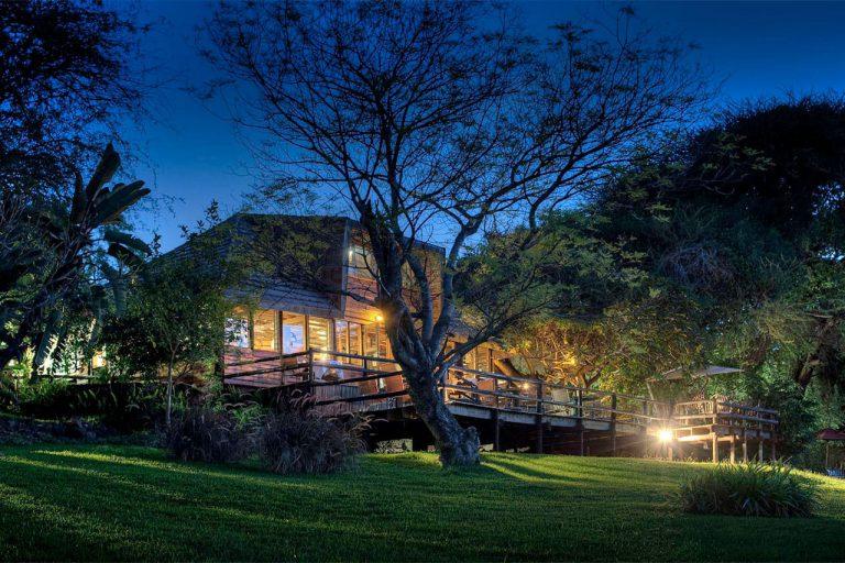 Kubu-Lodge