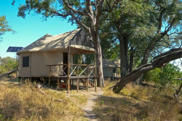 Camp-Linyanti
