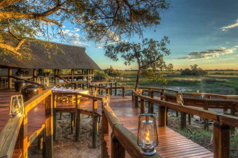 Camp-Okavango