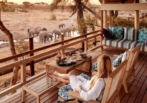 Savute Elephant Camp Gallery20