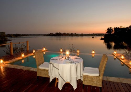Africa; Zambia; Sanctuary Sussi and Chuma